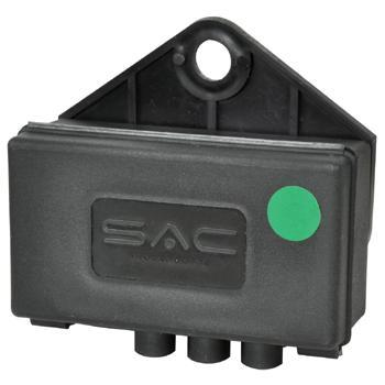 Inductive 2-way Splitter (DC PASS)
