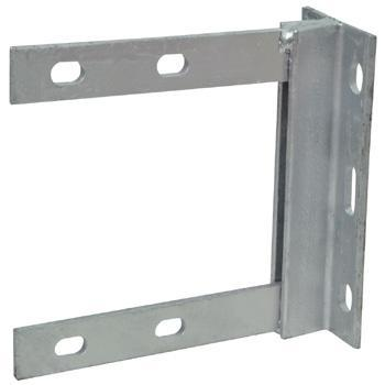 Galvanished Wall Bracket