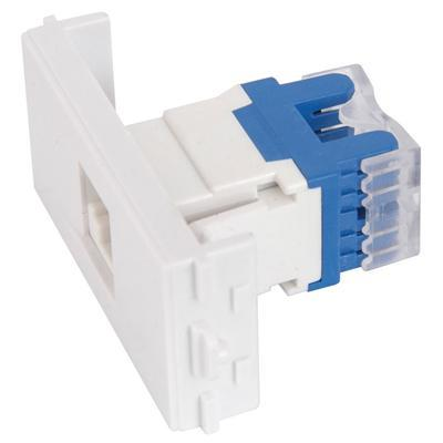 Cat6 RJ45 Module for Wallplate