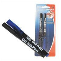 CD Marker Pen Set Of 2