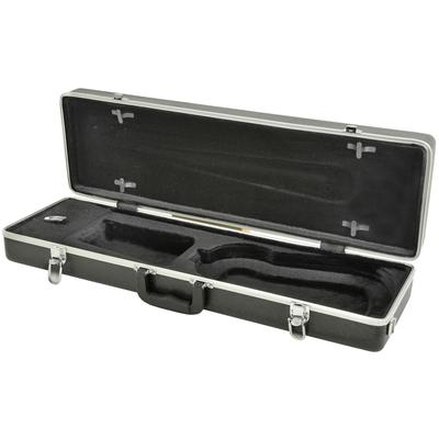 ABS Rectangular Violin Case