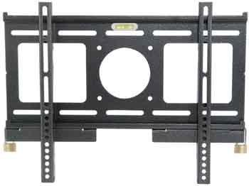 LCD / Plasma Screen Fixed Wall Bracket - 23-37'