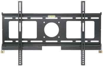 LCD / Plasma Screen Fixed Wall Bracket - 26' - 50'
