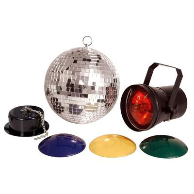 Disco Light Set 2