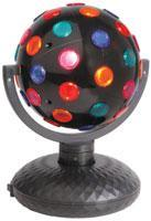 Large Rotating Disco Ball