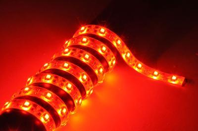 Low Profile Single Colour LED Tape 5.0m Reel