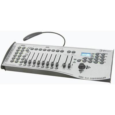 DM-X12 192 Channel DMX Controller with Joystick