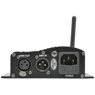Wireless DMX Transceiver WDMX-2