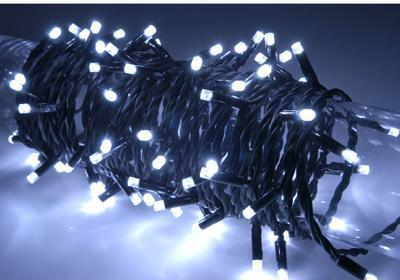& Outdoor LED String Lights