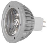 MR16 LOW VOLTAGE 3W LED LAMPS