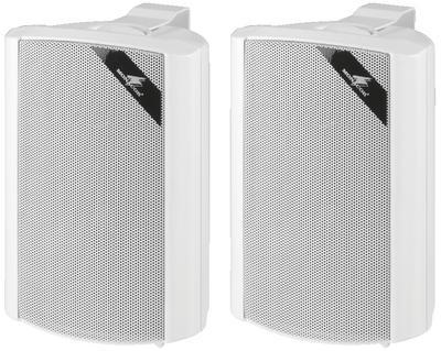 Pair Of Universal PA System Speakers 100v Line