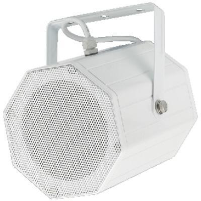 Weatherproof Professional PA Wall & Ceiling Speakers 100v Line