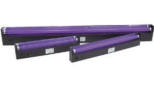 Blacklight Box, Ultra Violet  - Available In 3 Lengths