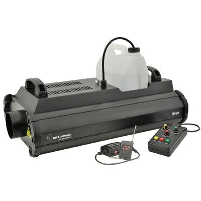 QTX High Power Fog Machine 2000W