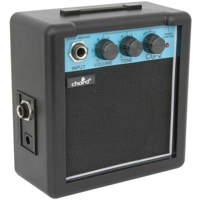 Chord CG-2 Portable Guitar Amplifier