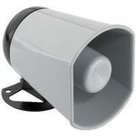 RUS-5 Humidity-proof Horn Speaker 8ohm