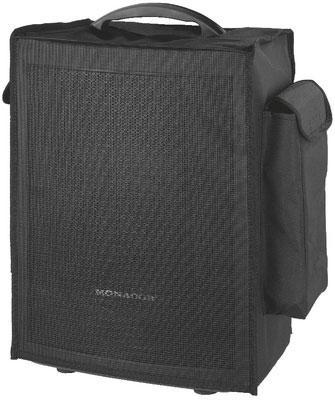 TXA-1000BAG for portable amplifier systems TXA-1000 TXA-1000CD and TXA-1002CD