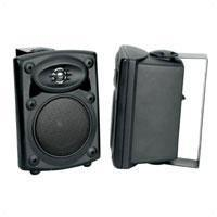 40w RMS Amplified Stereo Speaker System Various Colours
