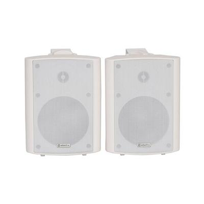 QTX Active Stereo Speaker Set 30W RMS