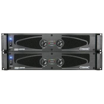 Ultima Pro High Power Amplifiers
