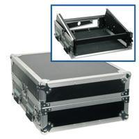 19 inch Rack Cases For Mixers <b>Various Sizes</b> From: