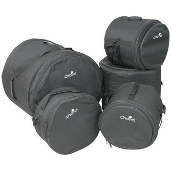 PRO 5-Piece Drum Bag Set