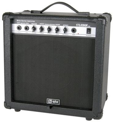 20w Bass Amplifier