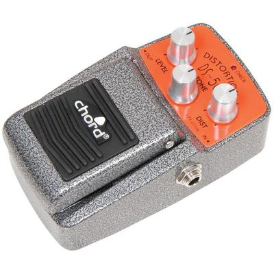 DS-50 Distortion Guitar Pedal