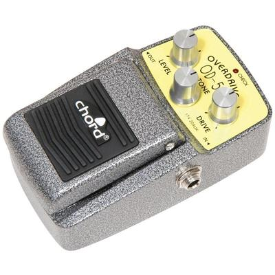 OD-50 Overdrive Guitar Pedal