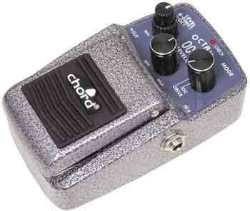 OC-50 Octave Pedal