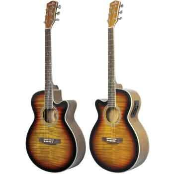 CMJ4CE Electro-Acoustic Guitars