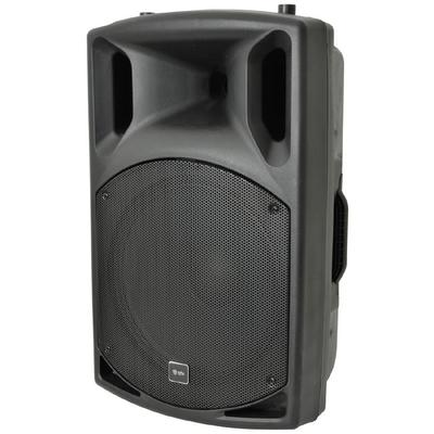 15 Inch Active Speaker Cabinet 250W RMS