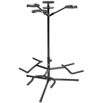 3-Way Guitar Stand With Neck Support