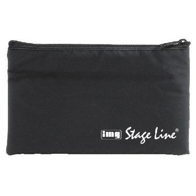 IMG Stageline MT-30 Nylon Bag for Microphones
