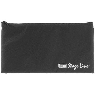 IMG Stageline MT-40 Nylon Bag for Microphones
