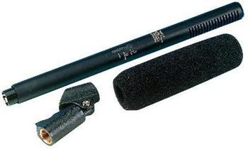 Directional Electret Condenser Microphone