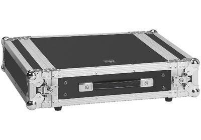 2RS 19' Equipment Flight Case