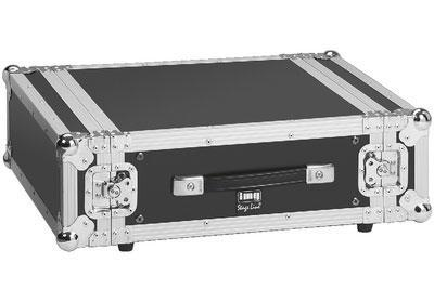3RS 19' Equipment Flight Case