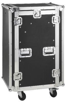 Flight Case With Castors