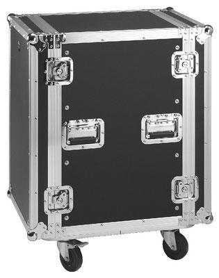 16RS 19' Flight Case