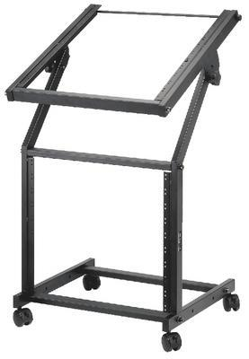 "IMG Stageline MR-1921 Rack for 19"" Units"