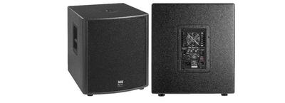 A 400W High-Power Active Subwoofer 600W Max 400W RMS