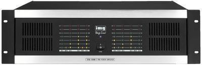 STA-1508 Stereo 8 Channel Amplifier with Integrated Limiter