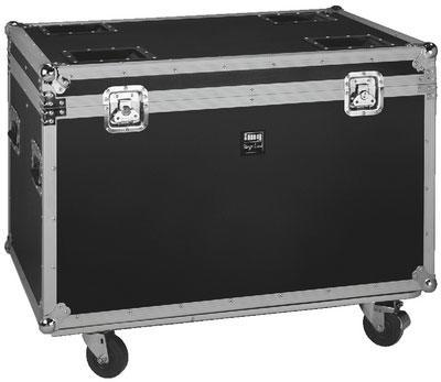 Universal Flight Case With Castors