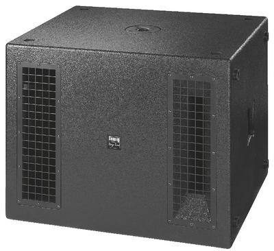 A 400W High-Power Active Subwoofer