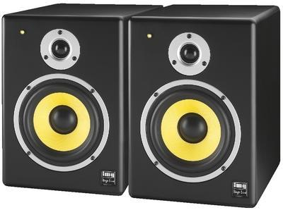 Sound-65/SW Active Speakers 2 x 80W Max. Pair