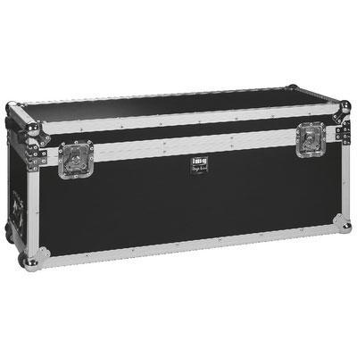 IMG Stageline MR-6Light Universal Flight Case with Castor