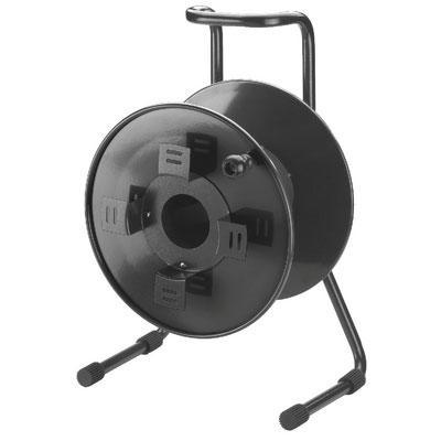 IMG Stageline MCR-6 Empty Cable Reel for cables up to 100m