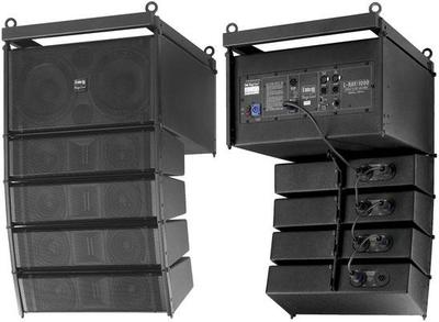 L-RAY/1000  PA Active Speaker Array