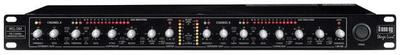 MCL-204 2 Channel Compressor Limiter with Noise Gate and Side Chain Input